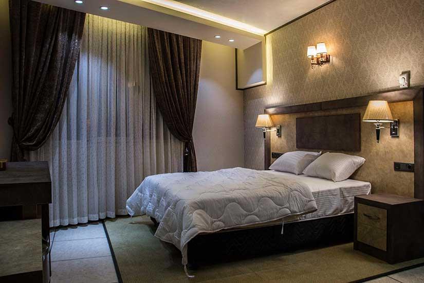 Baran Hotel Isfahan